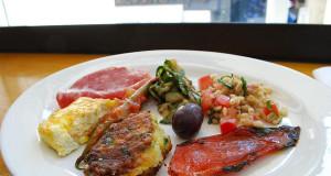 Florentine Cuisine - Antipasto