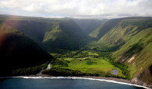Big Island of Hawaii Travel Guide and Travel Information