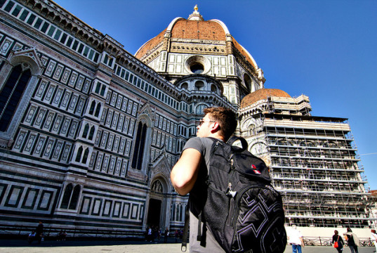 Florence Sightseeing: Top Florence Attractions