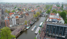 Amsterdam Travel Guide and Travel Information