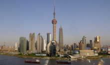 Shanghai Travel Guide and Travel Information
