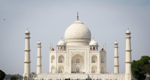 Taj Mahal - What to See and Do in India