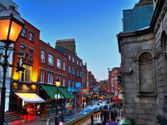 6 Top Things to Do in Dublin, Ireland
