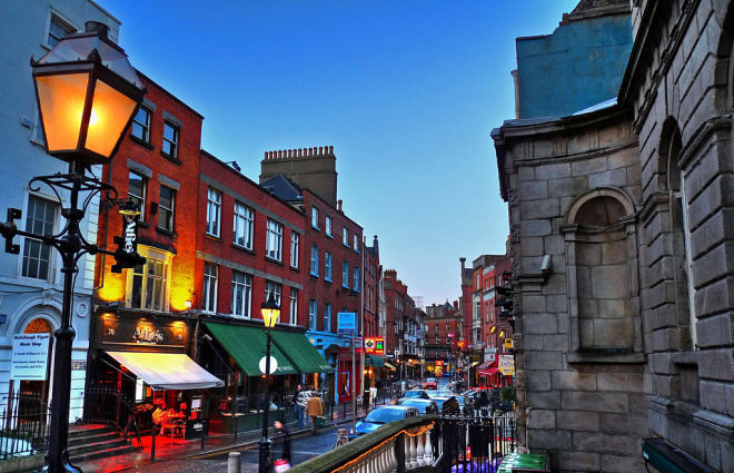 6 Top Things To Do In Dublin Ireland Yourtripto