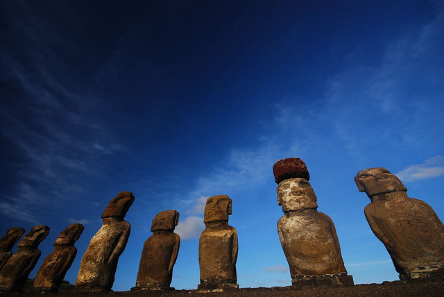 Easter-Island-in-the-Pacific-most-unique-islands-in-the-world