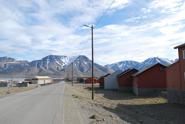 Norway's Svalbard Islands - most unique islands in the world