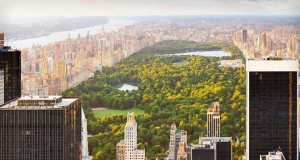 Central Park Travel Guide and Travel Information