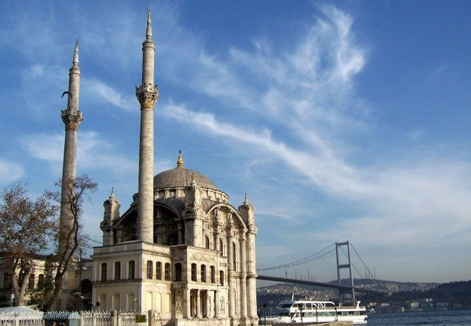 Top 6 Things to See and Do in Istanbul, Turkey