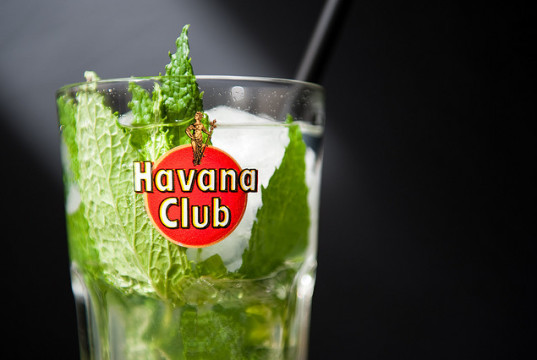 Mojito recipe! A taste from Cuba