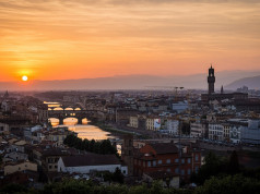Florence, Italy – An Orientation to Florence