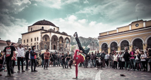 Things to see in athens greece