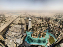 Dubai Travel Guide and Travel Information