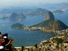 Tips on Traveling Safely in Rio de Janeiro, Brazil