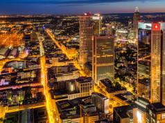 Frankfurt Travel Guide and Travel Information