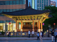 Seoul Travel Guide and Travel Information