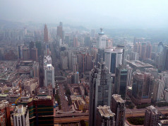 Shenzhen Travel Guide and Travel Information