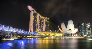 Singapore Travel Guide and Travel Information