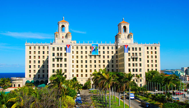 Cuba Travel Guide Hotel National Havana Yourtripto